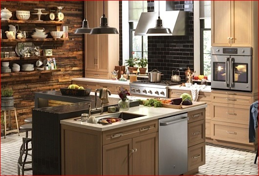 kitchen appliances wall oven cook tops hoods - Kitchen Appliance