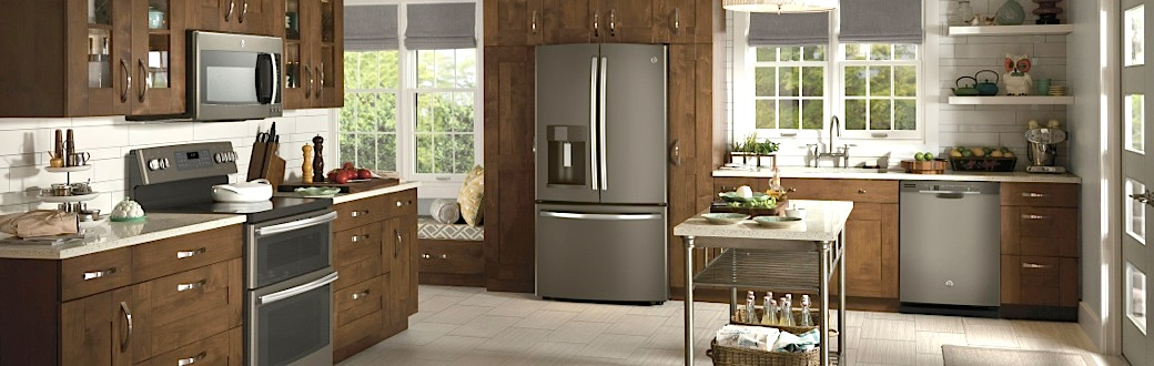 Attrayant Kitchen Appliances: Refrigerators, Ovens, Stoves, Ranges, Dishwasher,  Microwave