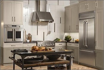 Quality Kitchen Appliance Brands